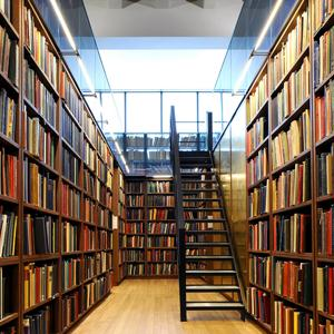 Библиотеки Арзамаса