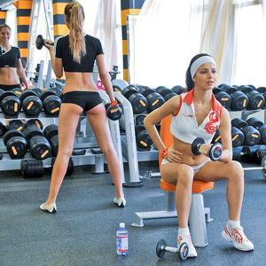 Фитнес-клубы Арзамаса