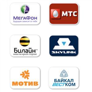 Операторы сотовой связи Арзамаса