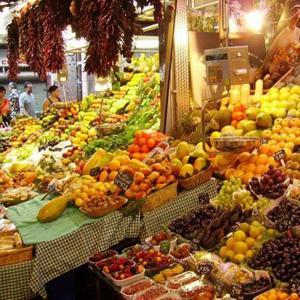 Рынки Арзамаса