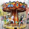 Парки культуры и отдыха в Арзамасе