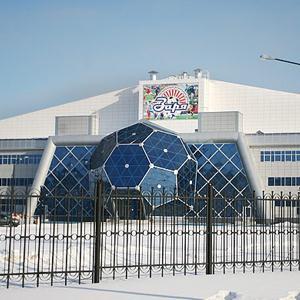 Спортивные комплексы Арзамаса