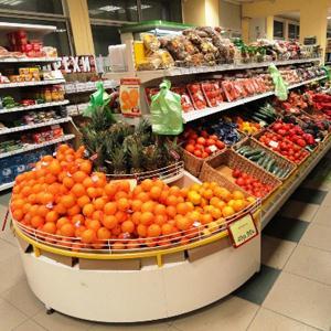 Супермаркеты Арзамаса