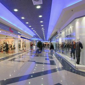 Торговые центры Арзамаса